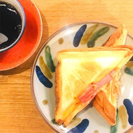 Cafe Bar J&S